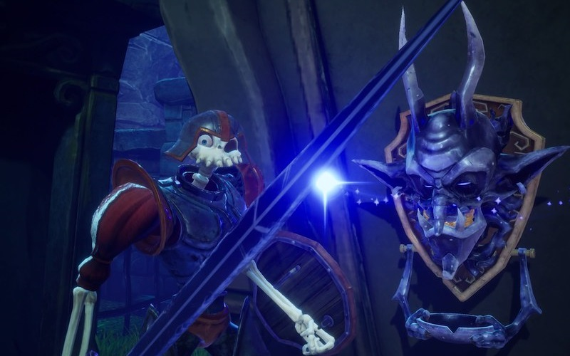MediEvil Gets A Free Demo Ahead Of Launch