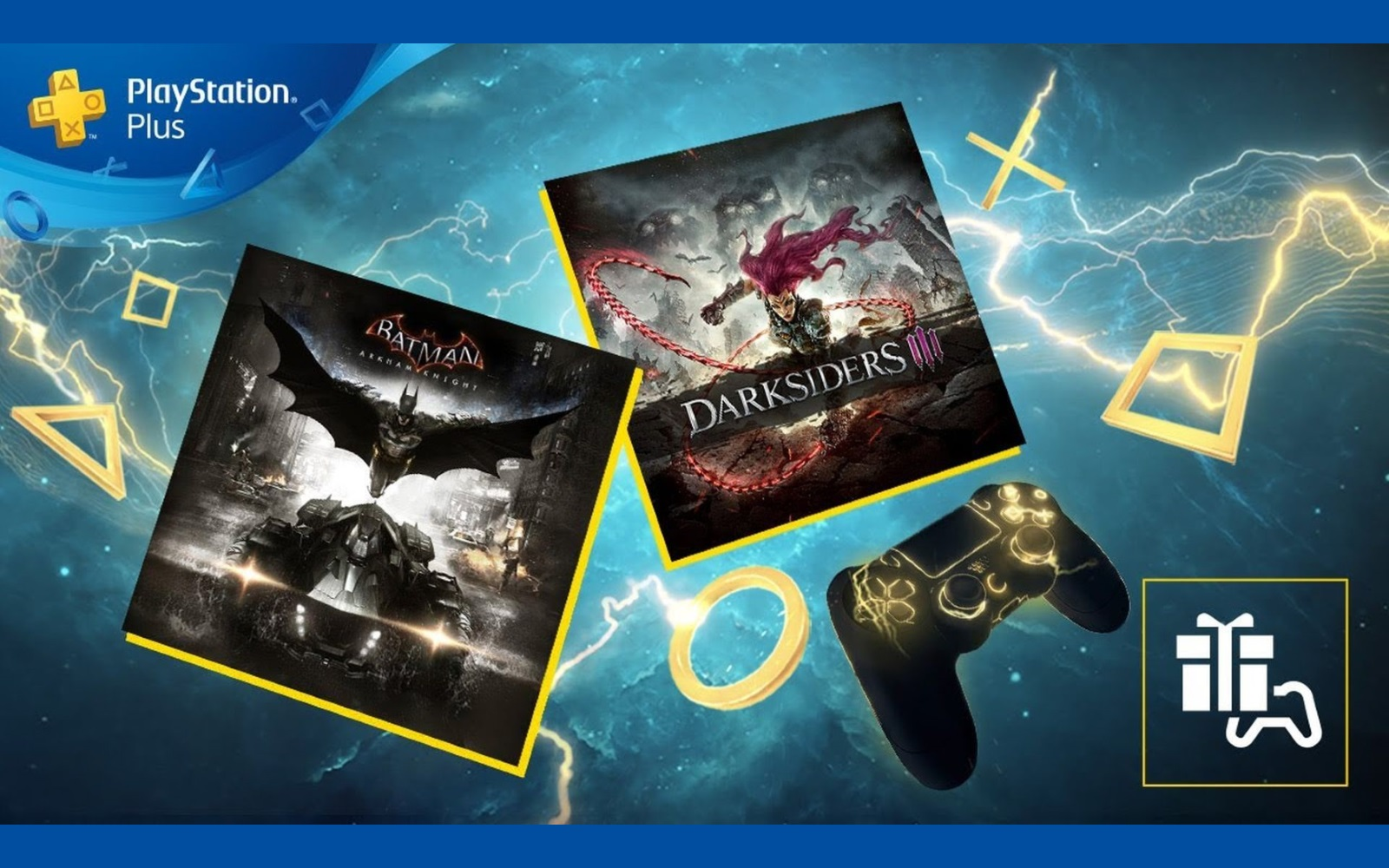 PS Plus Games For September Have Released