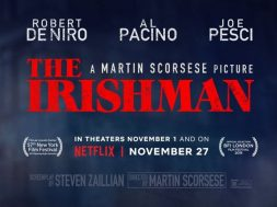 The Irishman Header Pic