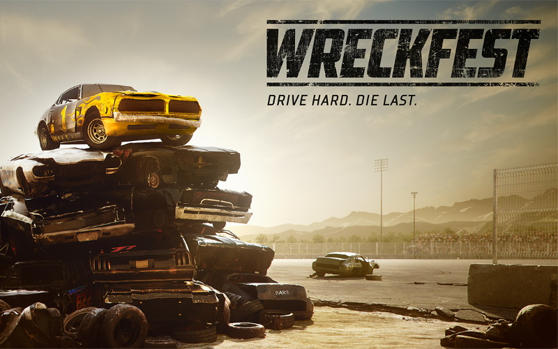 Wreckfest – Review