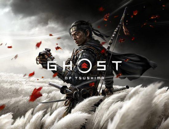 Ghost of Tsushima Header