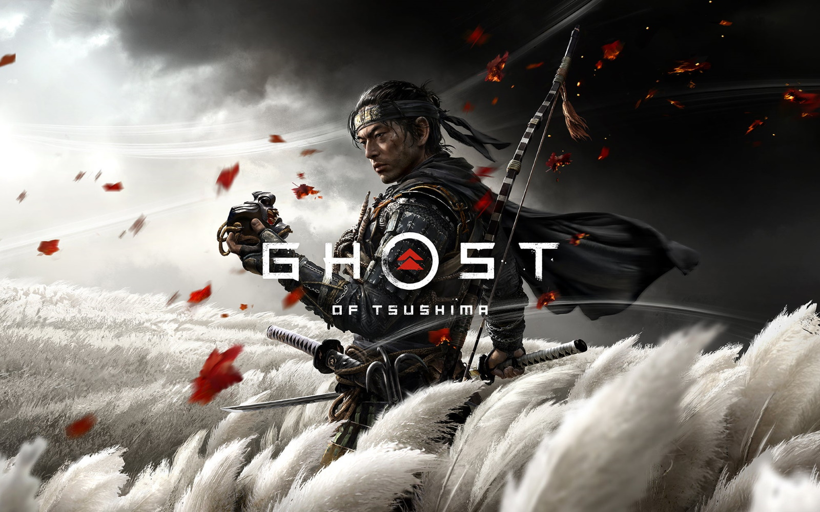 Ghost Of Tsushima Gets New Trailer