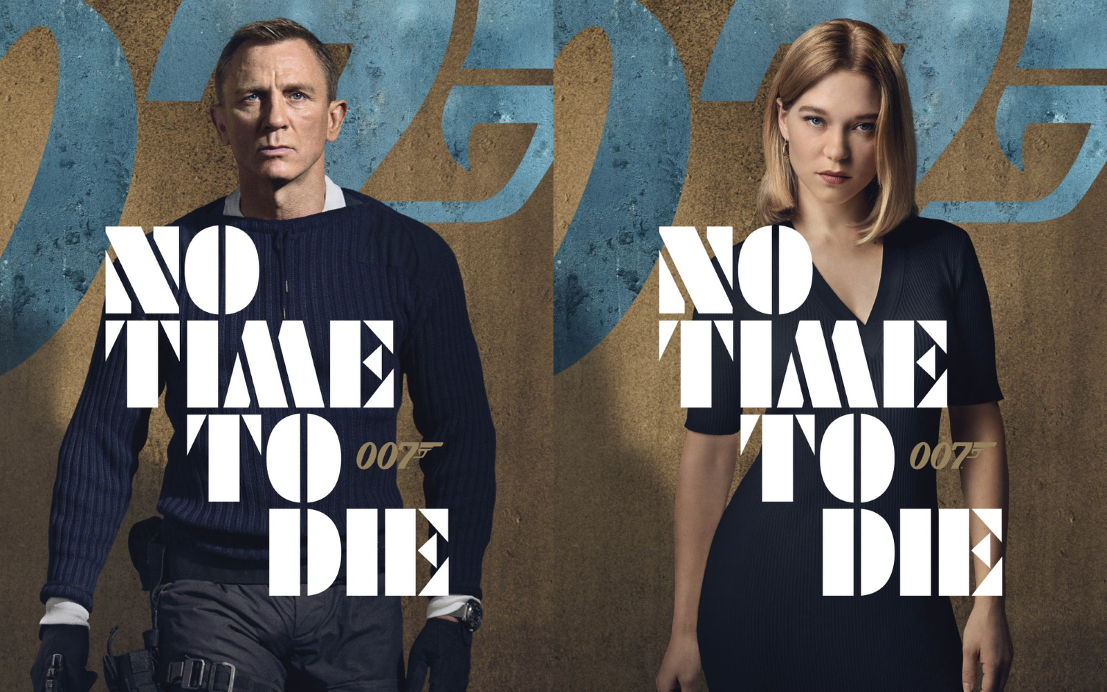 First Trailer For No Time To Die Gets Released