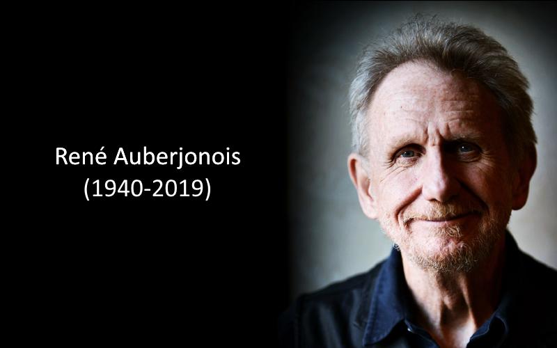 Actor & Singer René Auberjonois Passes Away