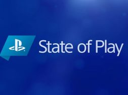 State of Play header