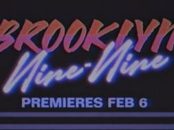 Brooklyn Nine-Nine s7
