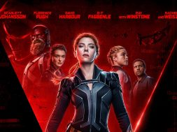Black Widow Poster Header