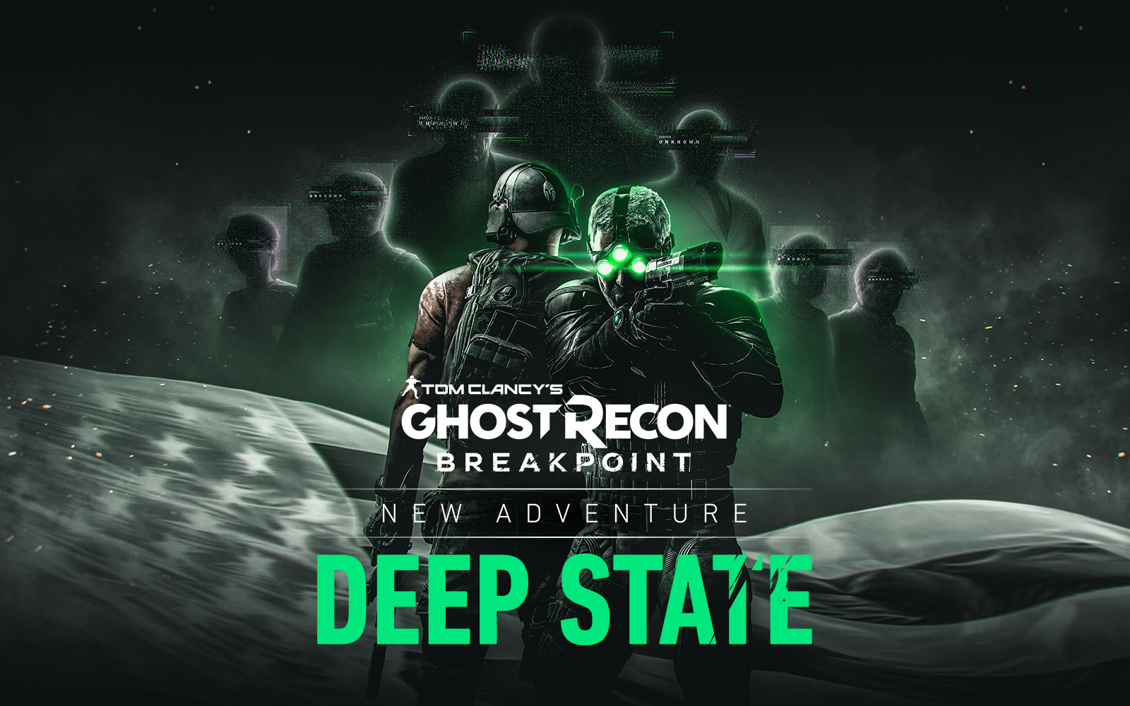 Sam Fisher Comes To Ghost Recon: Breakpoint – Plus Free Weekend