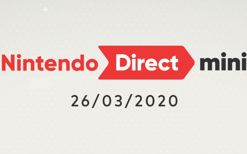 All the Latest From The Recent Nintendo Direct Mini