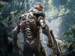 Crysis Remastered Header