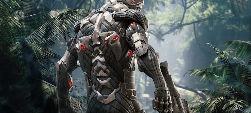 Crysis Remastered Header