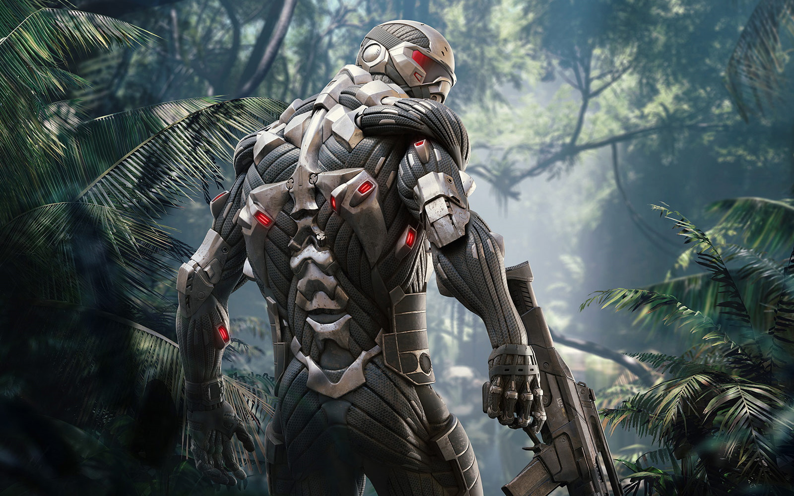 Original Crysis Is Getting Remastered