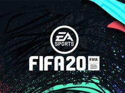 FIFA 20 Header