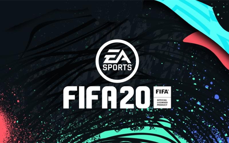 FIFA 20 – Code Giveaway