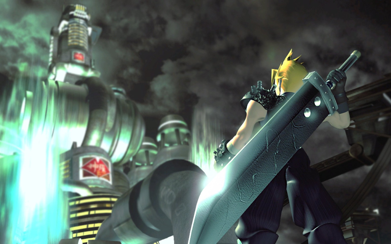 (Opening) Bombing Mission – Final Fantasy VII – Nobuo Uematsu – Track Of The Day