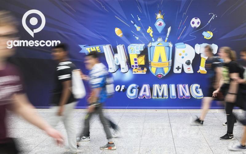 Gamescom 2020 To Be Digital Only Event