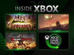 Inside Xbox April 2020