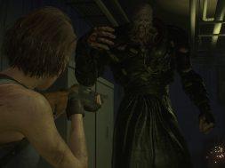Resident Evil 3 Review Header