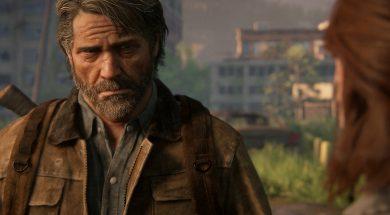 The Last of Us Part II Delay Header