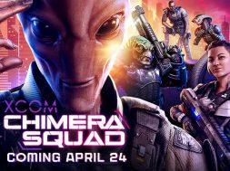 Xcom Chimera Squad header