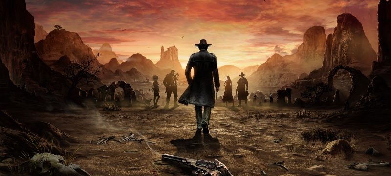 Desperados III Header