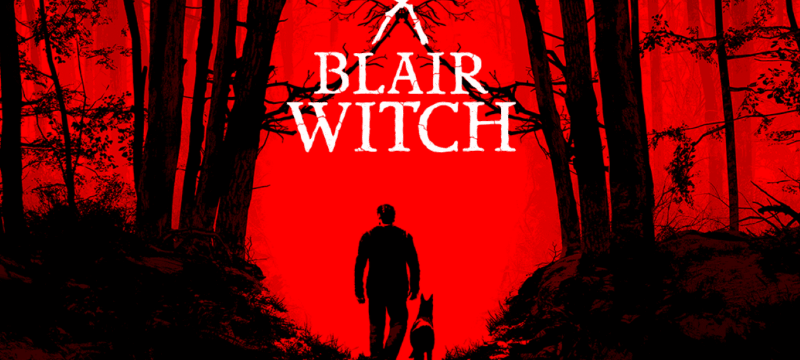 Blair Witch for Switch