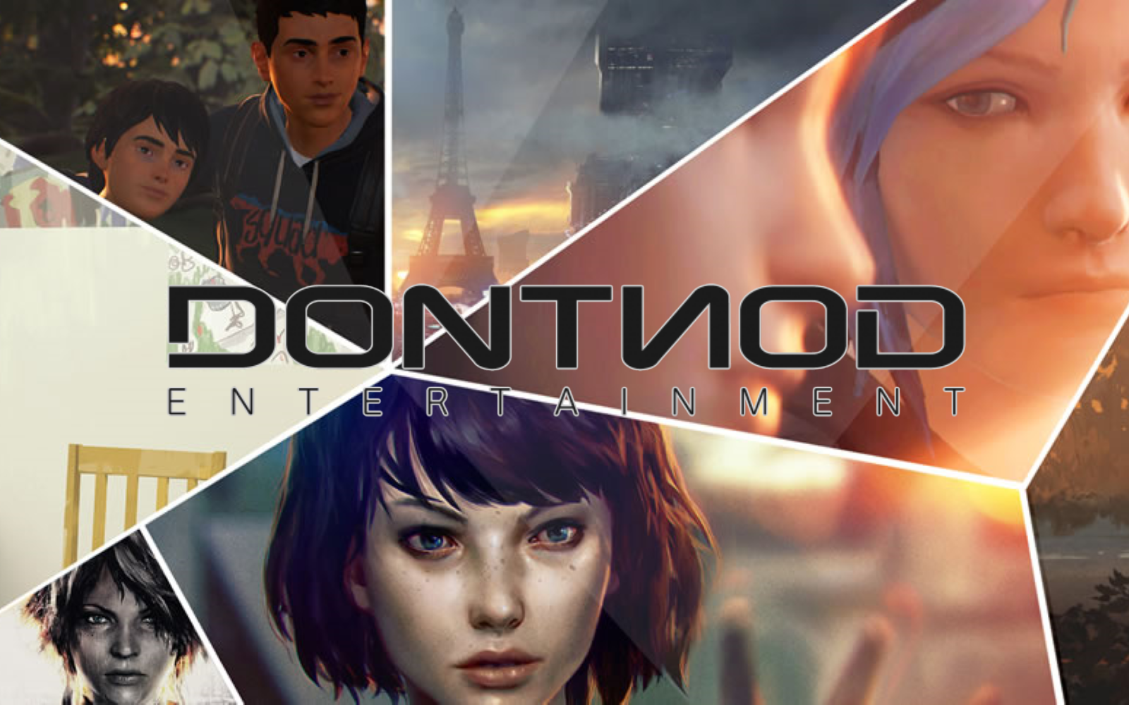 Dontnod Open A New Studio