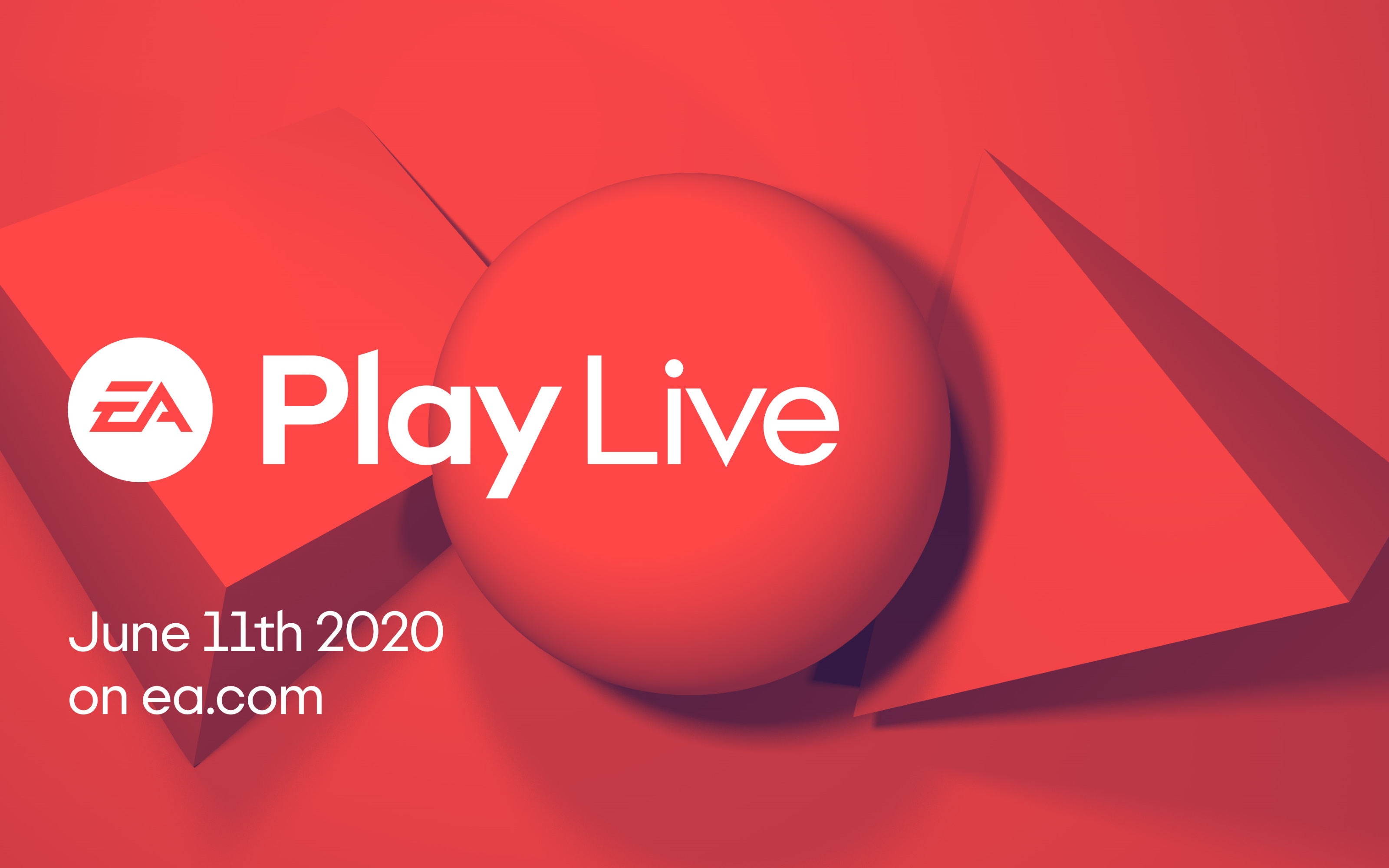 EA Play Live Event Coming June