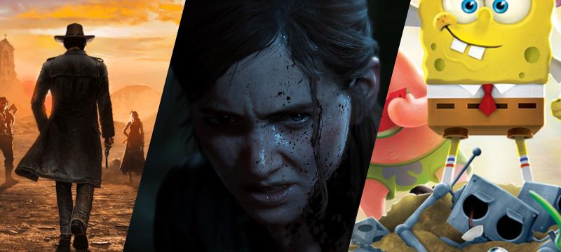 Games of June