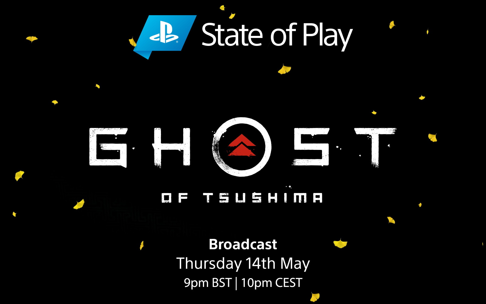 Ghost Of Tsushima Getting Its Own State Of Play This Week