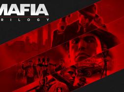Mafia Trilogy Header