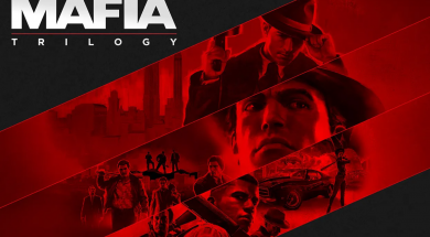 Mafia Trilogy Header