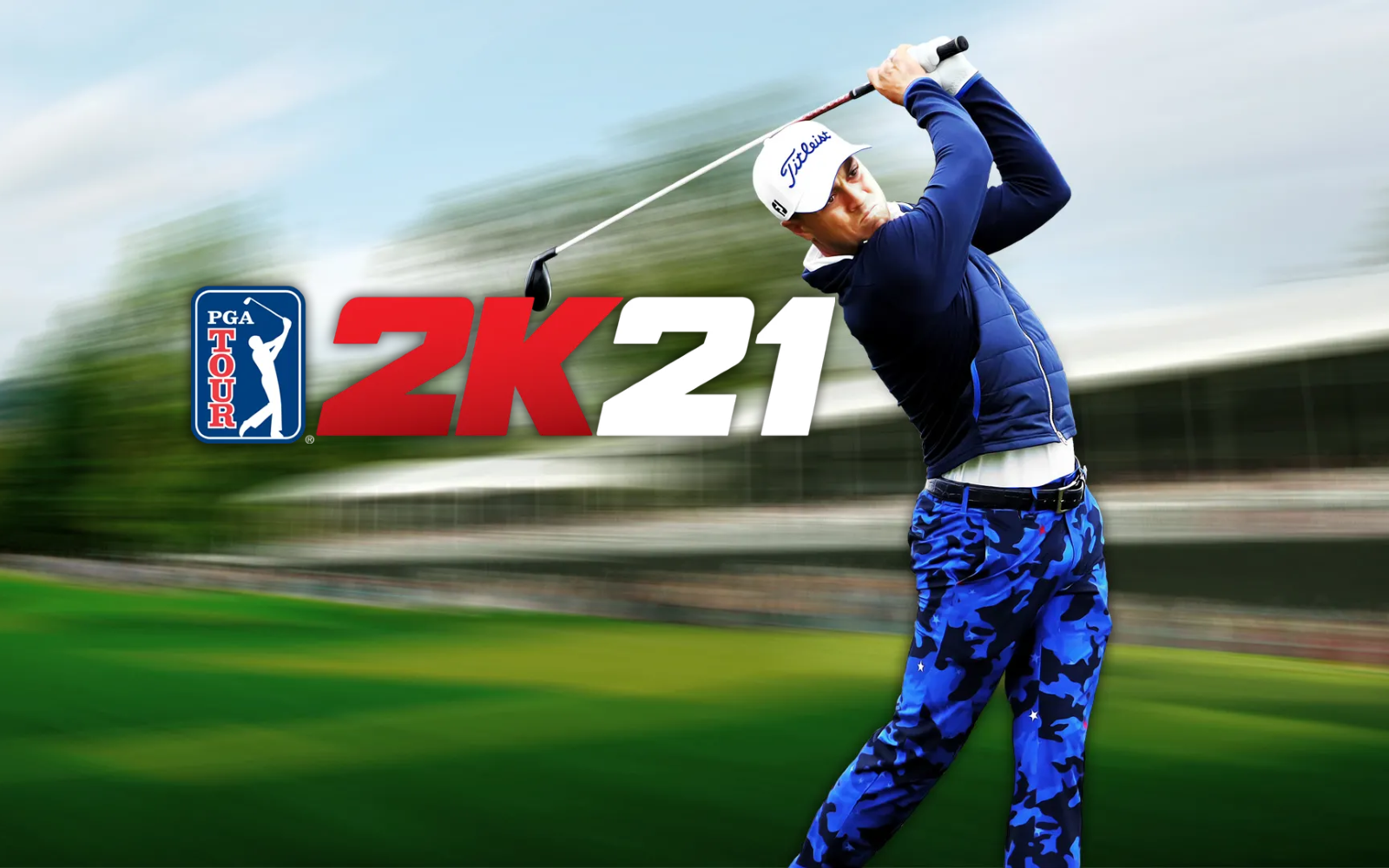 PGA Tour 2K21 Tees Off August 21st