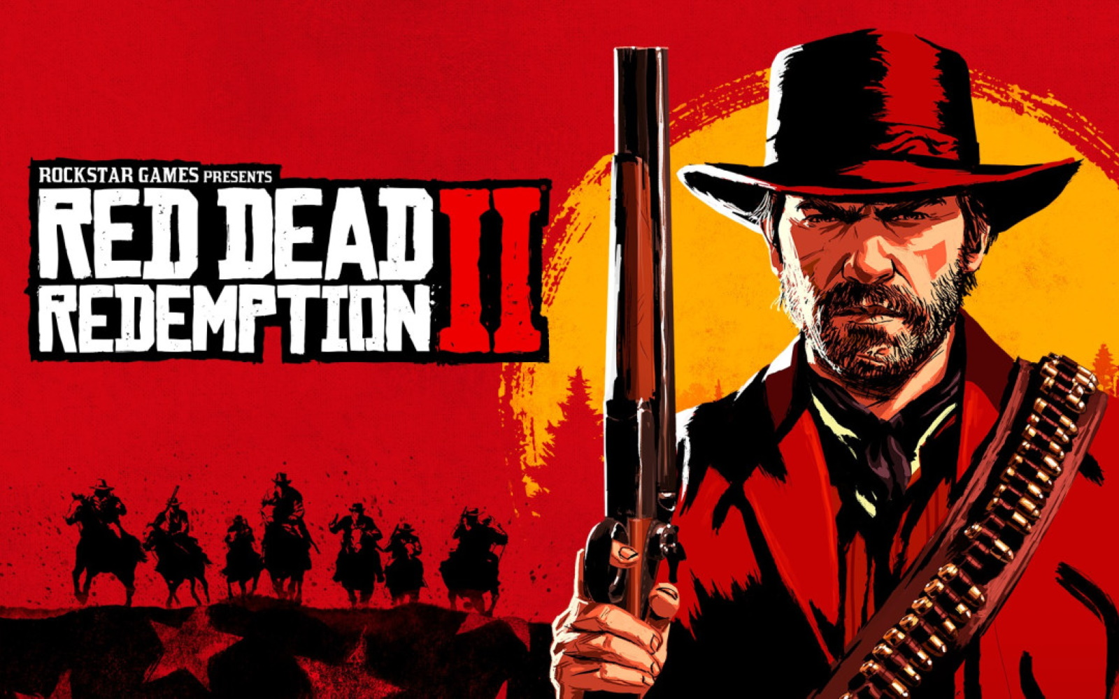 Red Dead Redemption II Coming To Xbox Game Pass May 7th