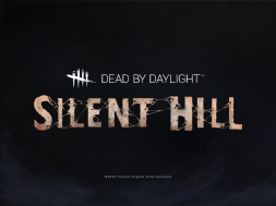 Silent Hill Dead By Daylight Header