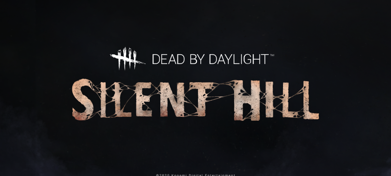 Silent Hill Dead By Daylight Header