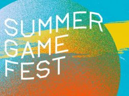Summer Game Fest Header