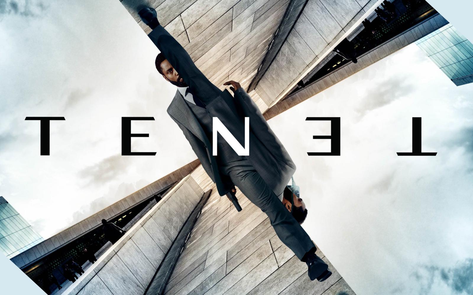 Christopher Nolan's Tenet Gets A New Trailer