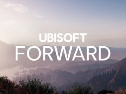 Ubisoft Forward header