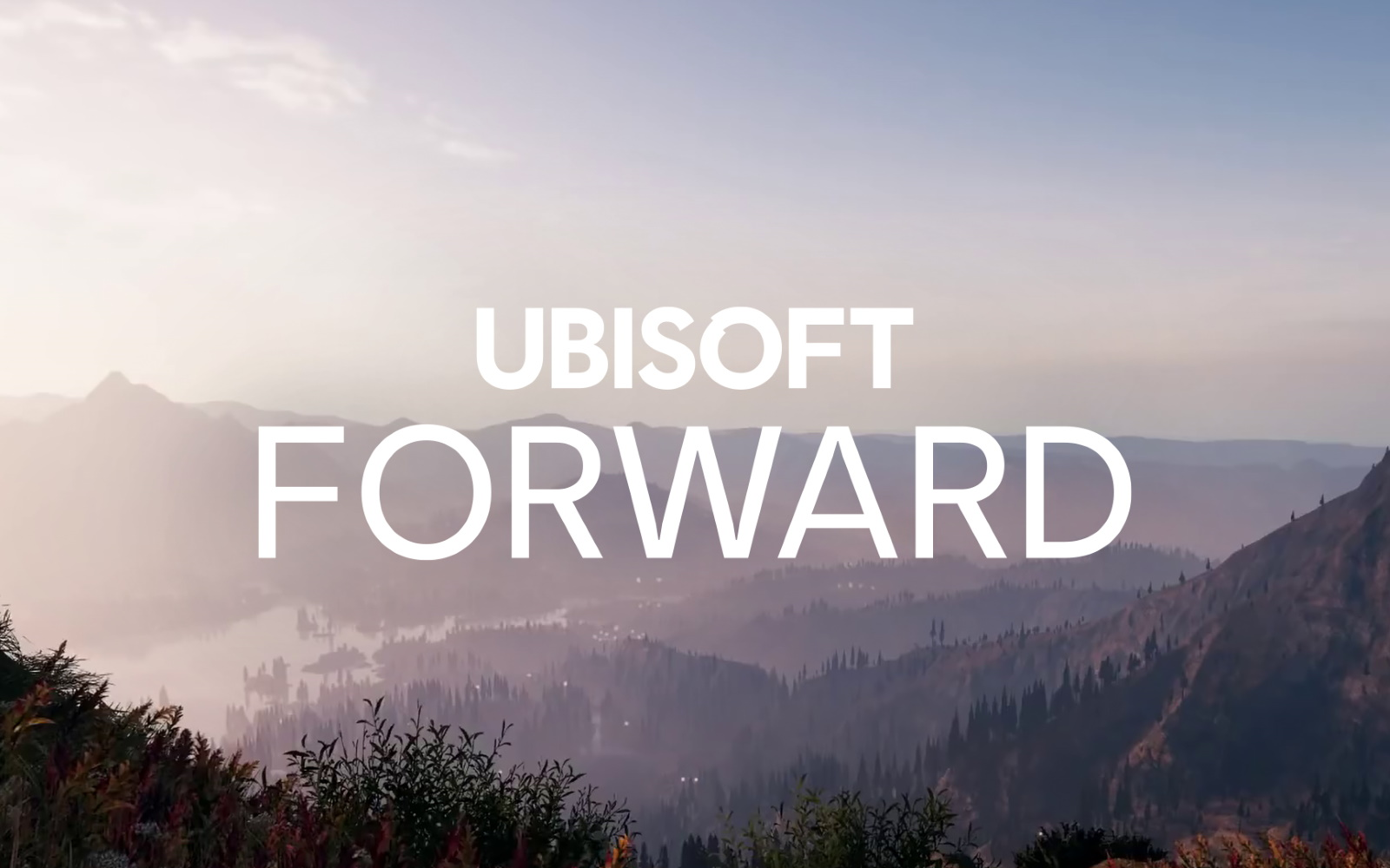 Ubisoft Announce An All Digital Presser For July