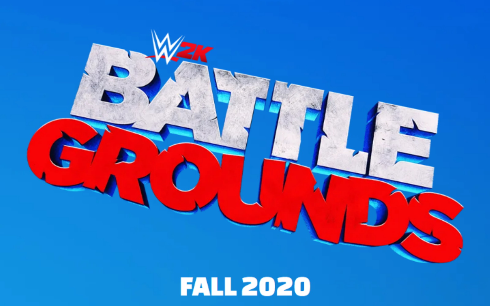 WWE 2K Battlegrounds Set To Release Later This Year