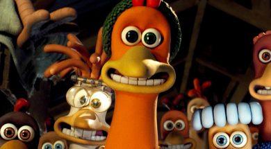 Chicken Run Sequel Announced