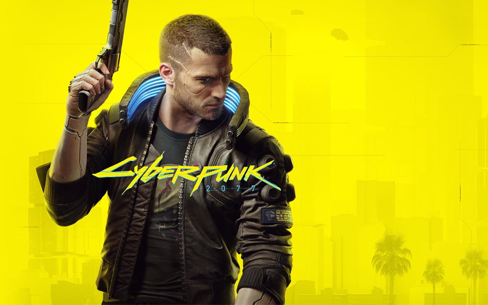 New Cyberpunk 2077 Gameplay, Plus Cyberpunk Edgerunners Anime Announced