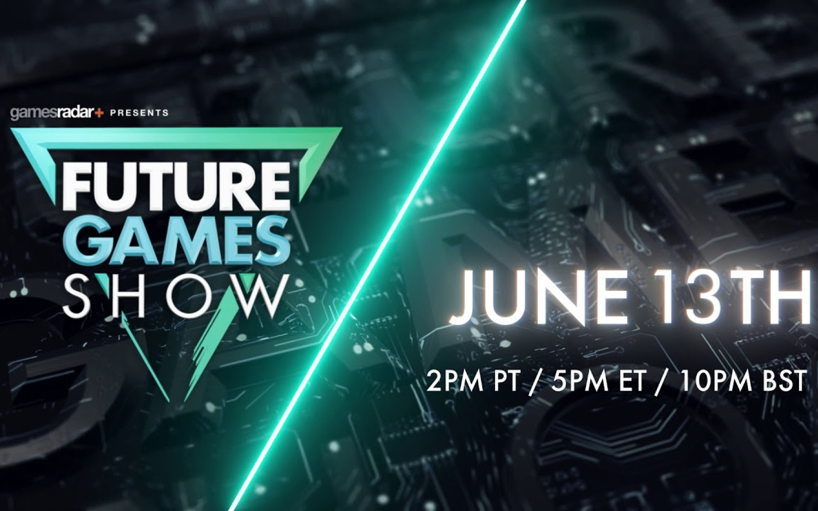 GamesRadar+ Future Games Show Streams This Weekend