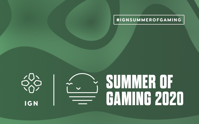 IGN's Summer Of Gaming Day 1 Round-Up