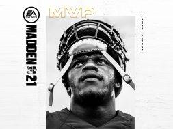 Madden 21 MVP Header