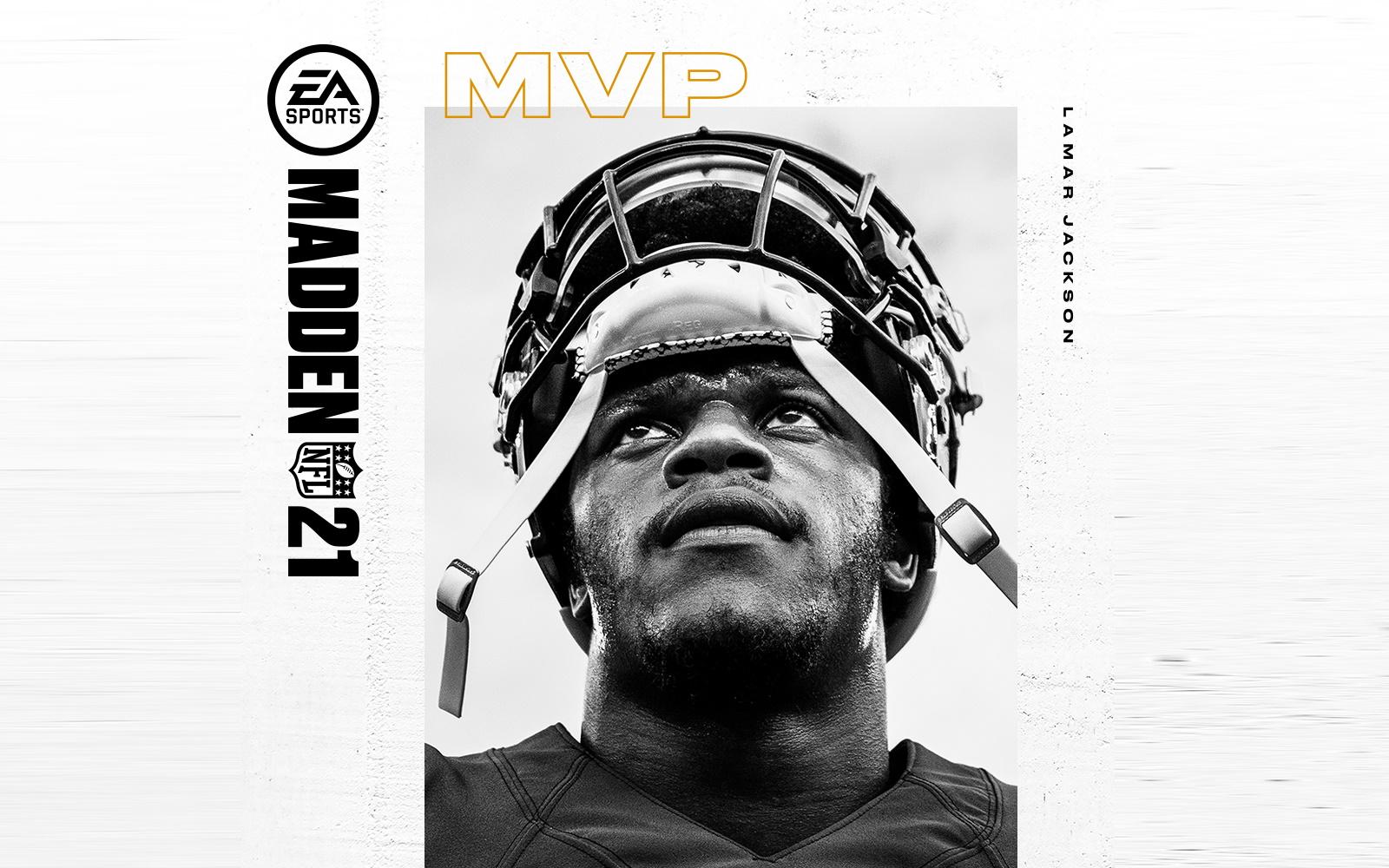 NFL 21 Cover Star & Current-Gen Trailer Revealed By EA