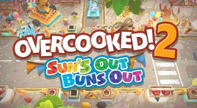 Overcooked 2 Suns Out Buns Out Header
