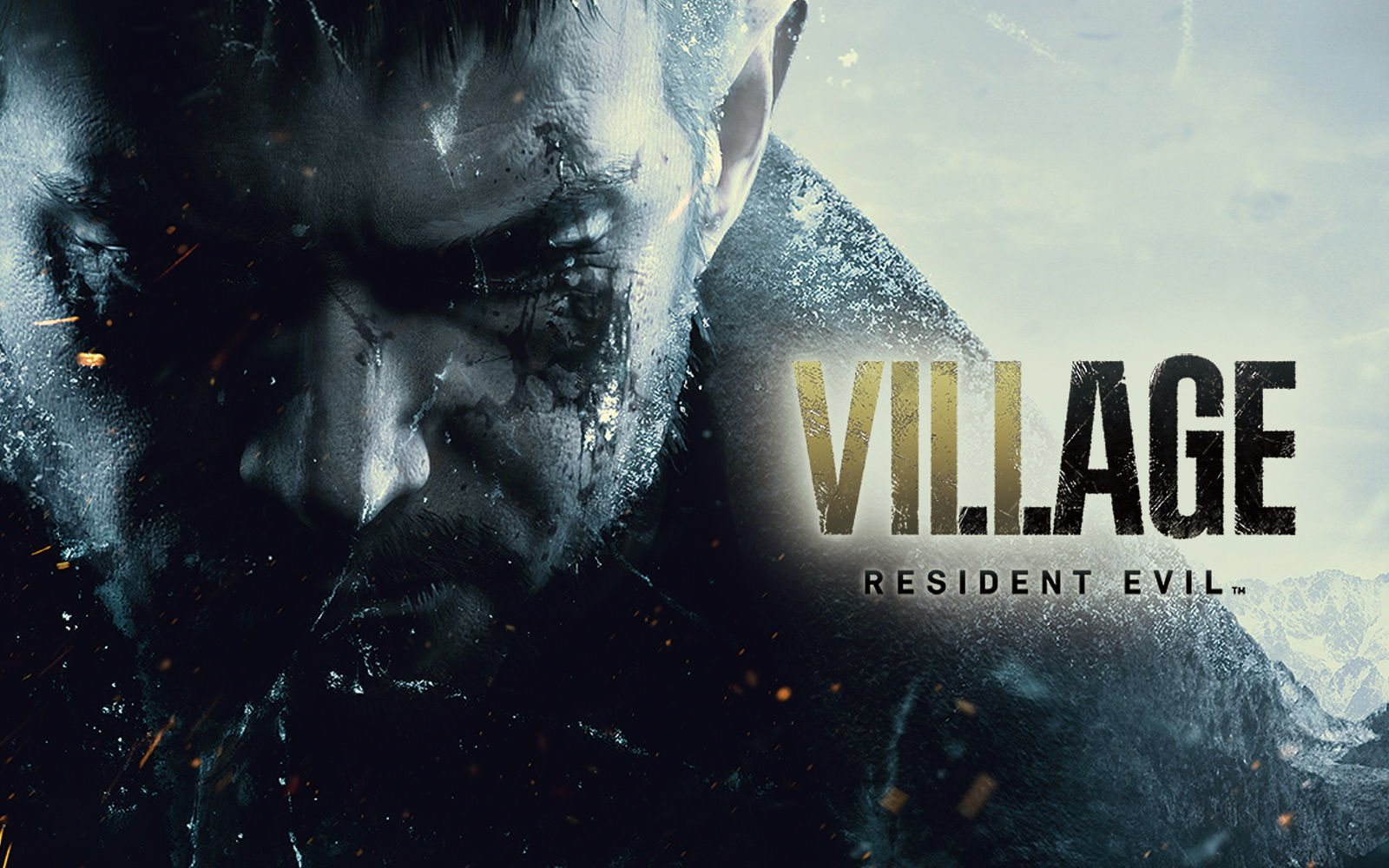 Resident Evil Village Coming In 2021