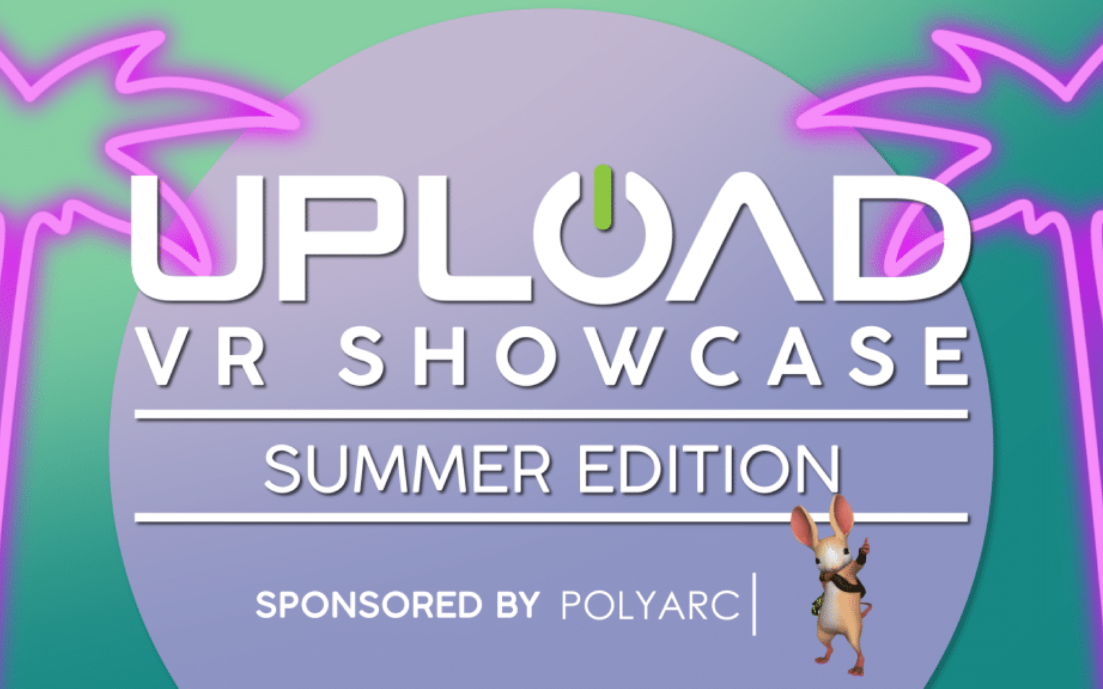 Every UploadVR Announcement